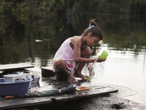 Foto: Maringas Maciel/ divulgação Academia Amazônia Ensina